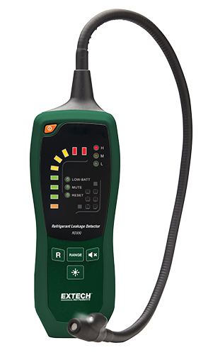 Gas Detectors and Analyzers | Extech